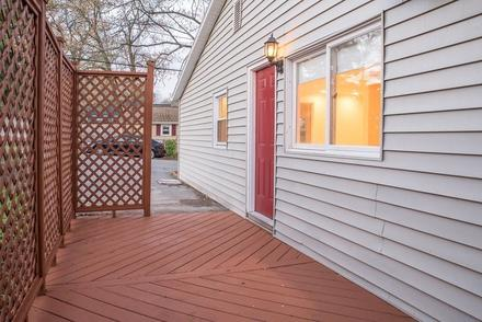 15 Garrison St. Billerica - 3 beds, 1 bath - recently reduced to: $375,000