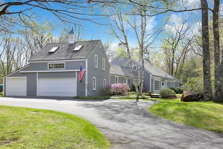 119 High Ridge Rd Boxford - 4 beds, 3 baths - recently reduced to: $1,129,000