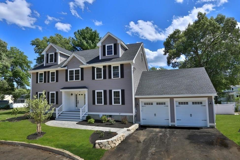 North ShoreNew Construction - Click Here to see all the properties on the Market!