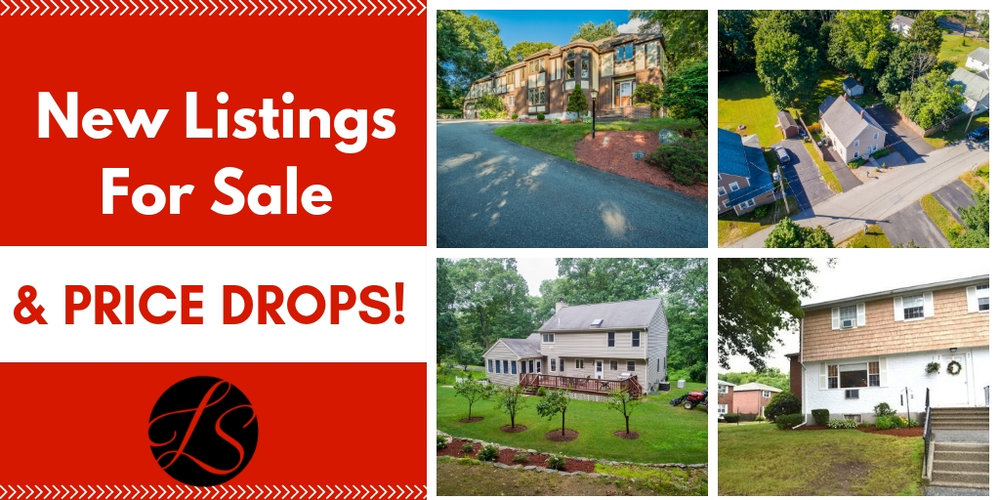 Click here to see the newest listings and price drops