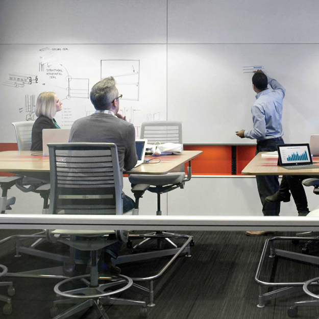 Steelcase - Market Engagement Model