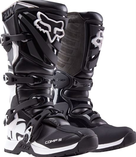 """The boots are probably the most comfortable women's MX boots I've ever ridden in.""  -  Dirtrider.com"
