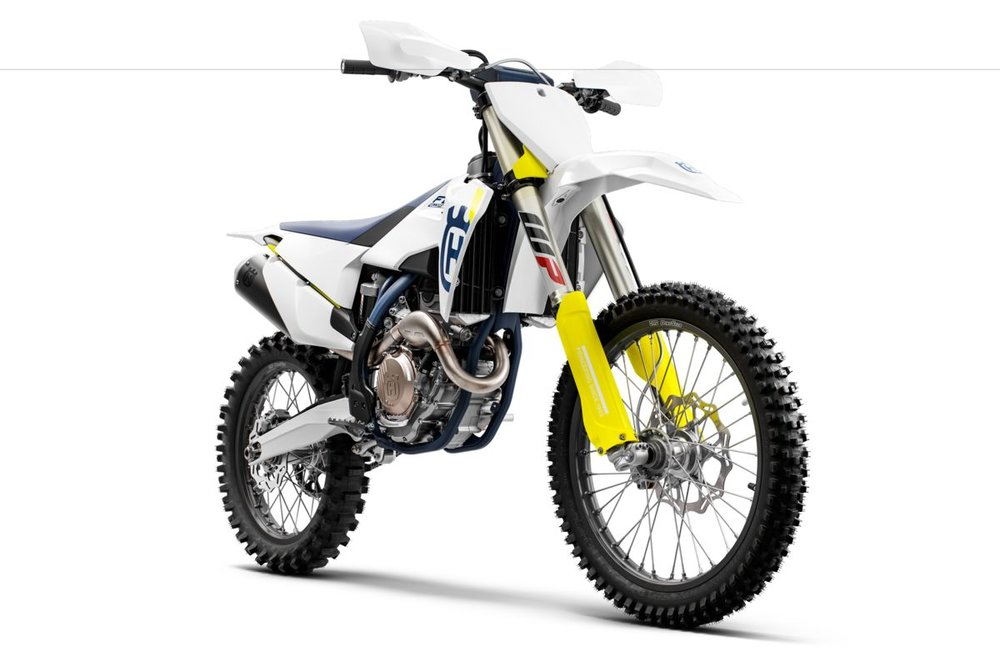2019 Husqvarna FC 250 x Babes in the Dirt