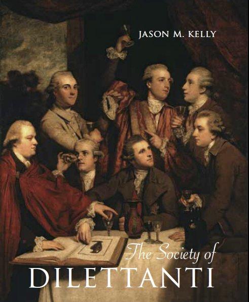 Society of Dilettanti