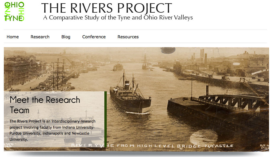 The Rivers Project