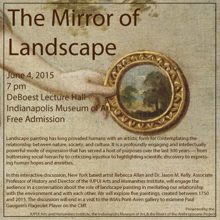 Mirror of Landscape Flyer