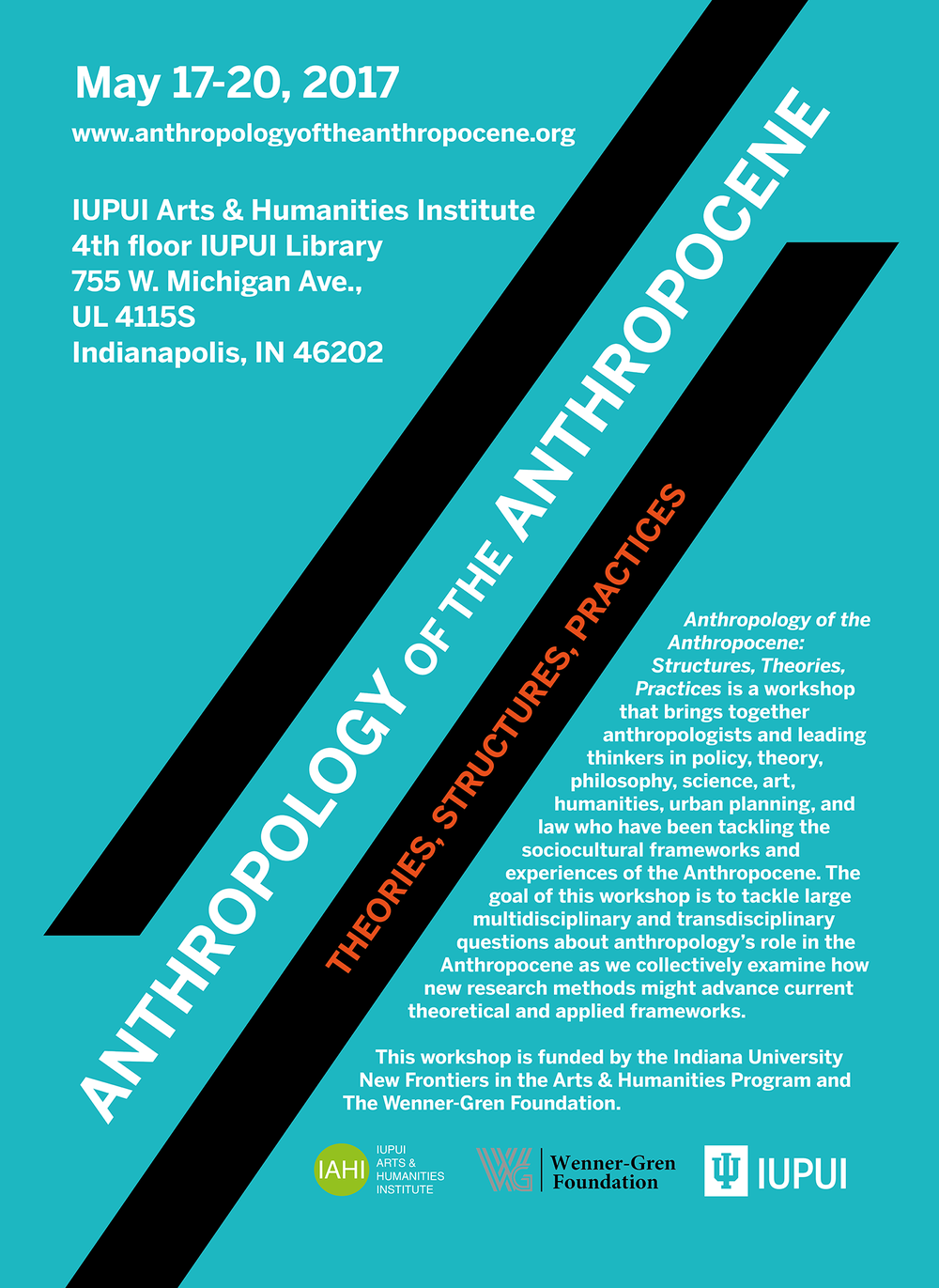 The Anthropology of the Anthropocene Workshop is Almost Here — Jason