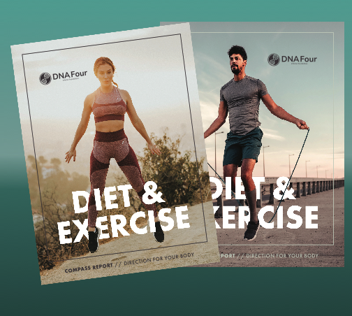 Diet and Exercise- Explore opportunities for optimal outcomes