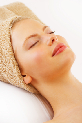 Diamond Microdermabrasion - Full Circle Aspen