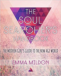 Best Vibes Ever Book Club: The Soul Searcher's Handbook