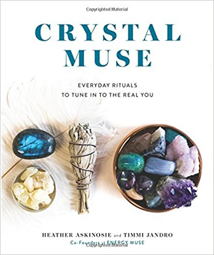 Crystal Muse - Best Vibes Ever Review