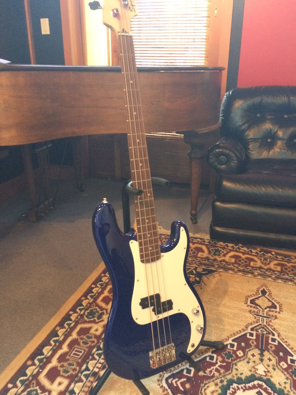 Electric Bass  $150