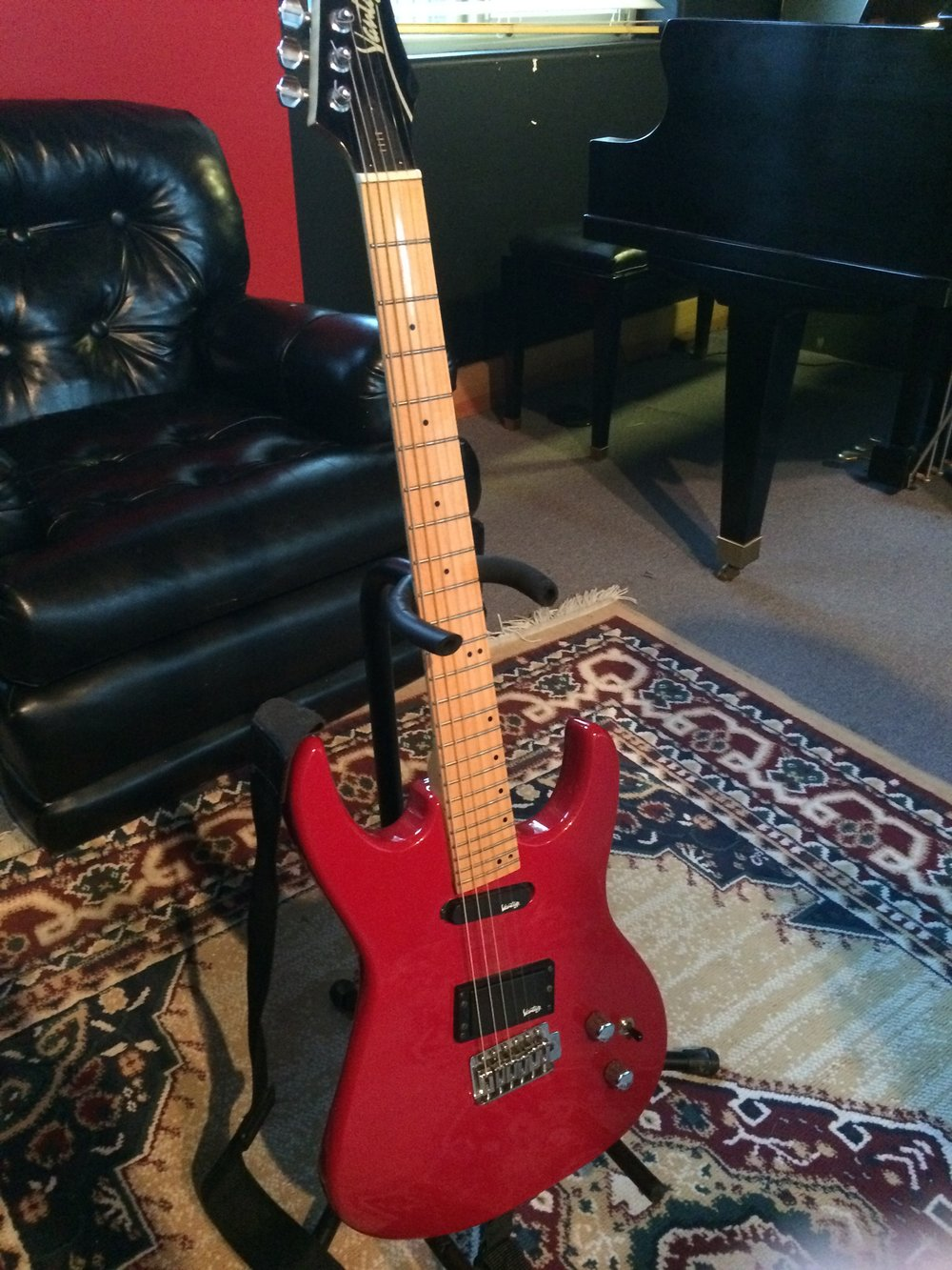 Kids Electric Bass  $200