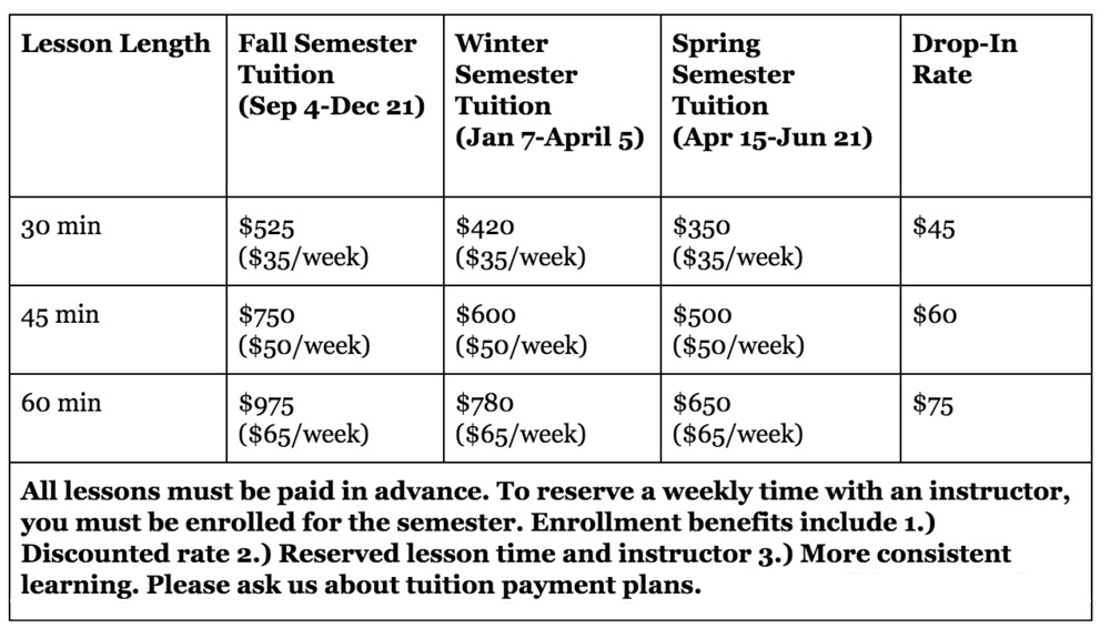 Lesson prices Winter 18.jpg