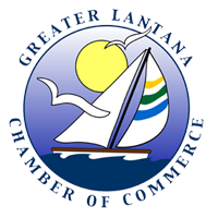 lantana chamber of commerce logo