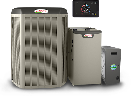 New A/C Sales & Installation - While we install most brands, we are a Lennox Premier Dealer and an FPL Participating Contractor