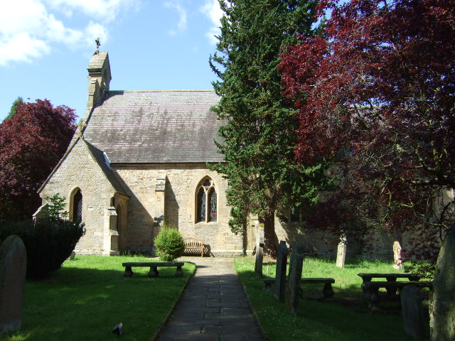 St Peter Newbrough.JPG