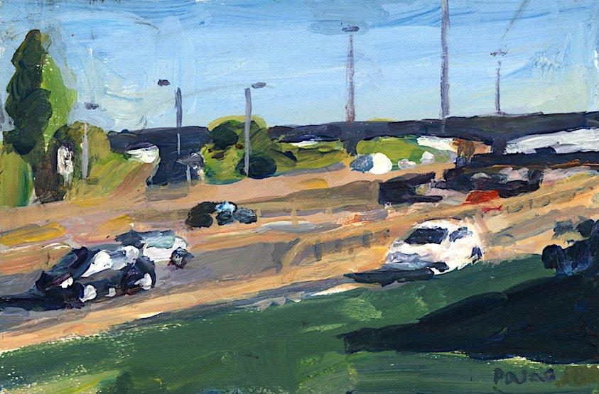 A406 Brent Cross II