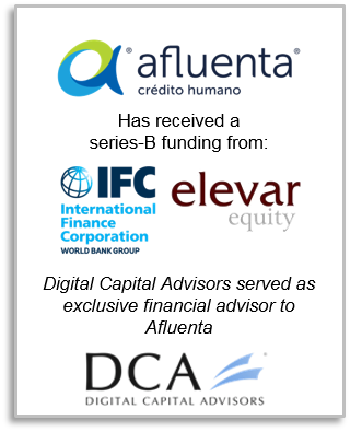 Digital Capital Advisors Advises Leading LATAM Peer Lending