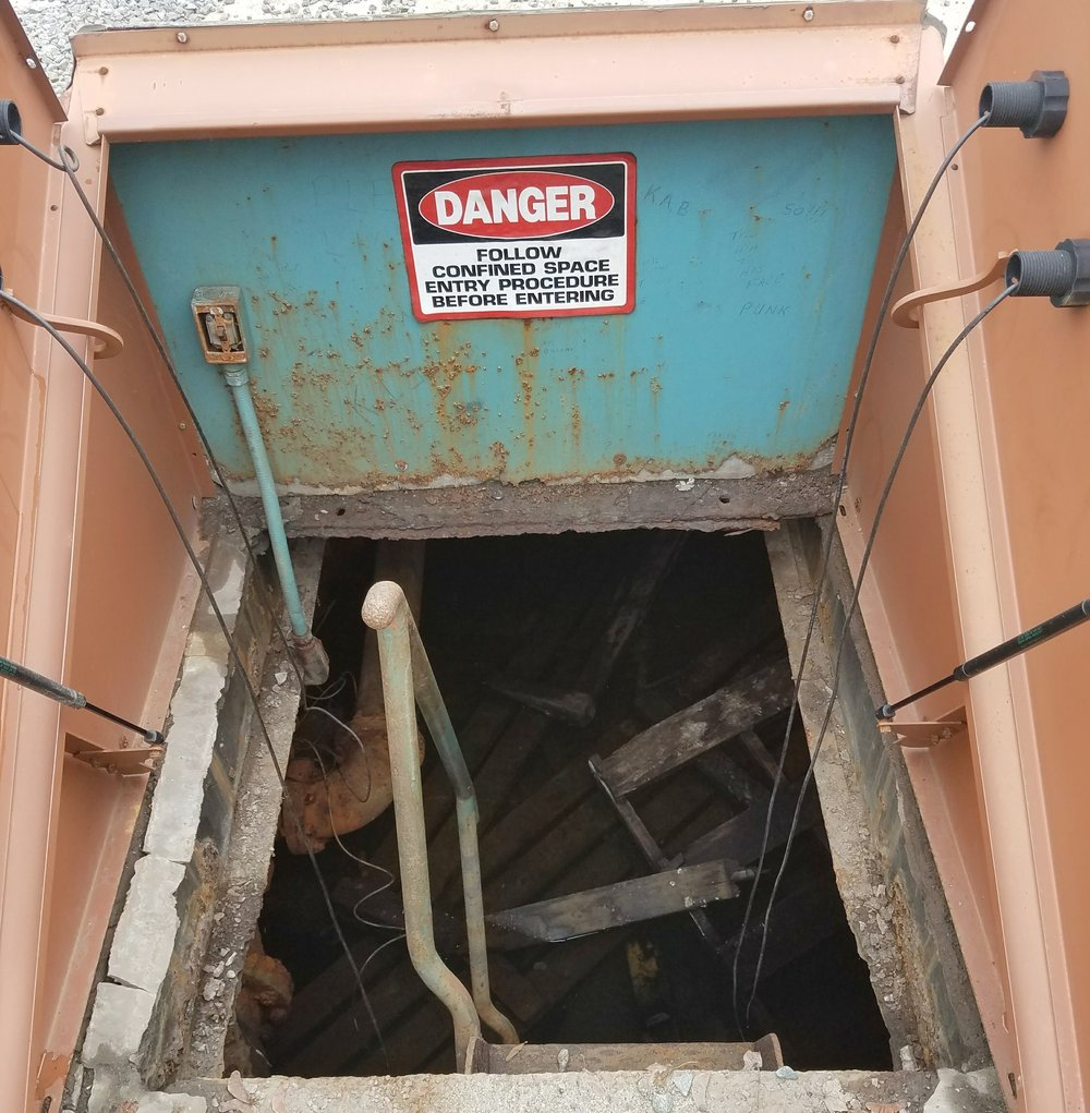 OSHA estimates that nearly 2.1 Million workers enter confined spaces annually.