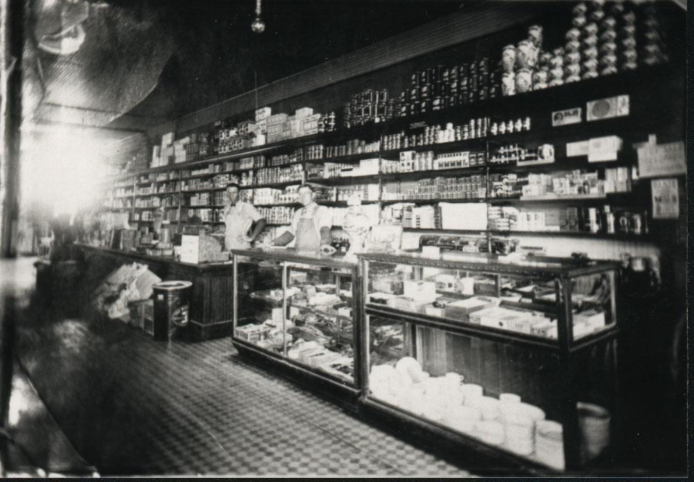 Dodson & Cowden Mercantile