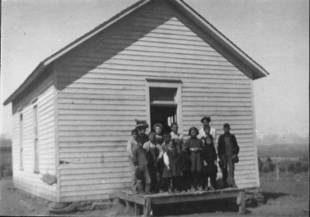 Mamm Creek School