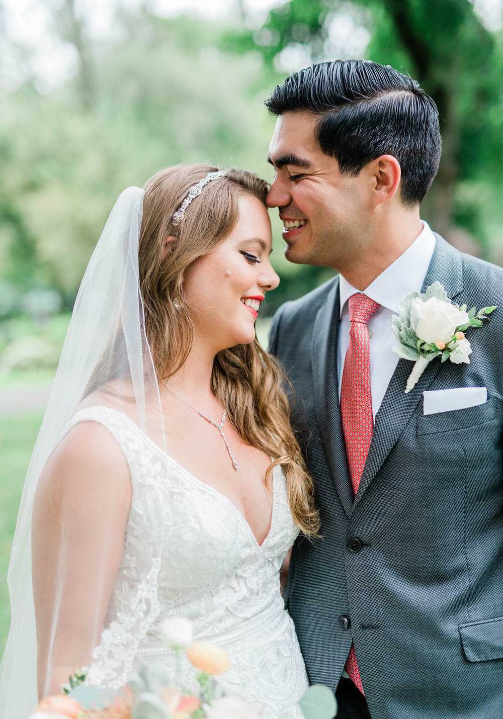 Kate & Guillermo -