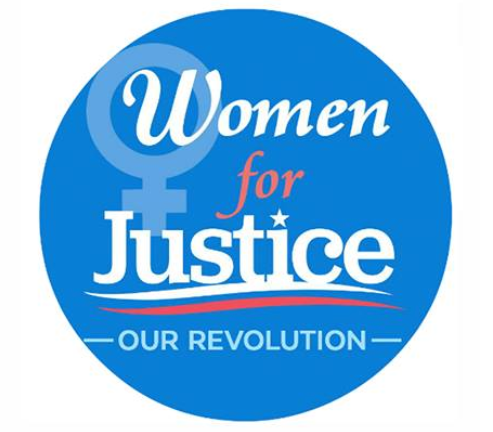Women For Justice National and Pacific Region Endorsements