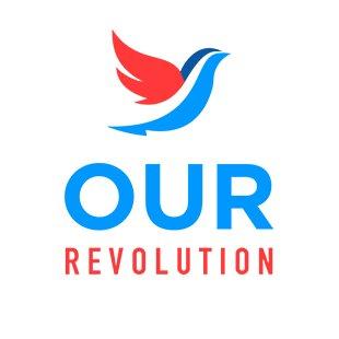 Our Revolution Siskiyou County