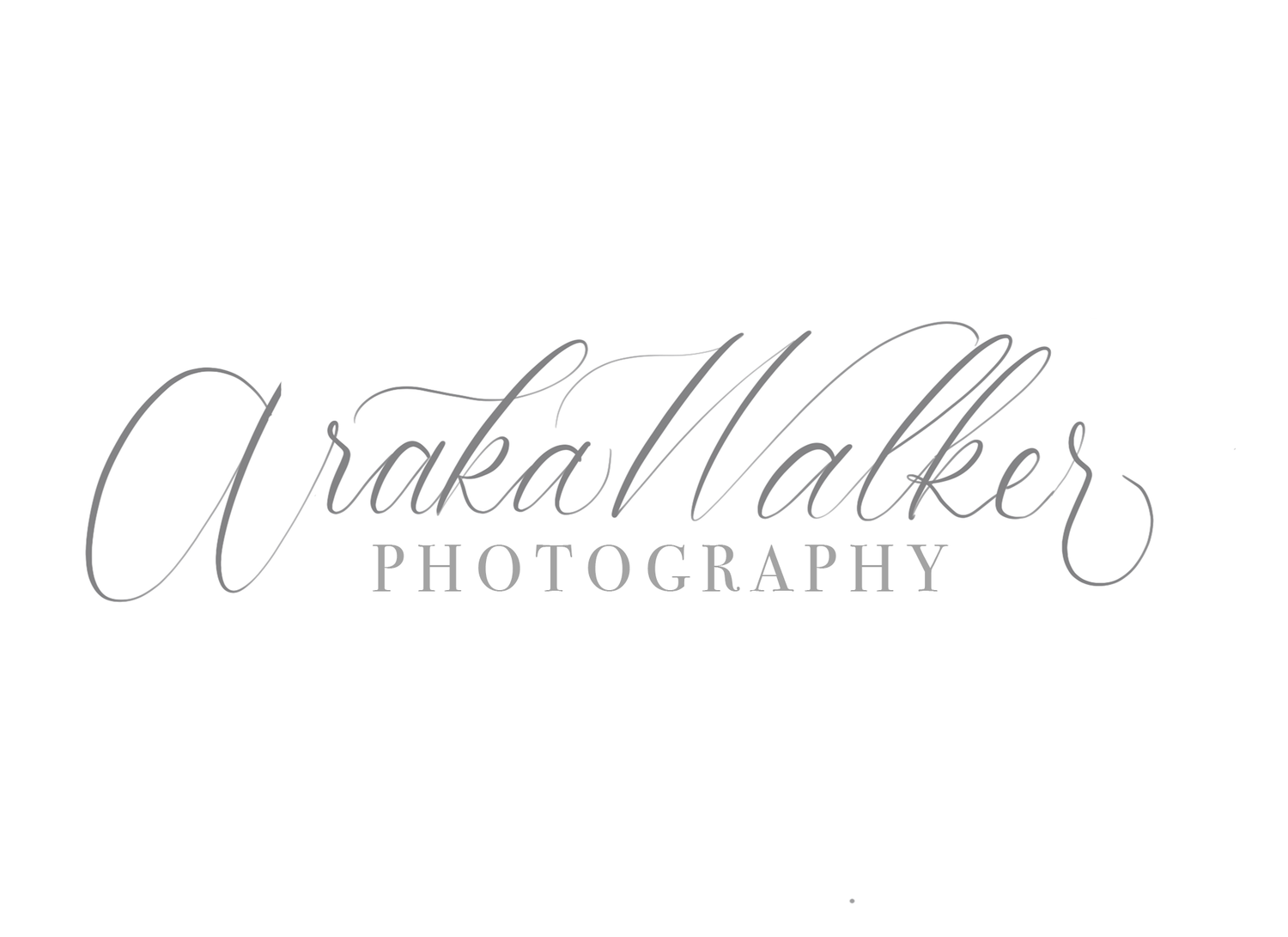 Araka Walker Photography