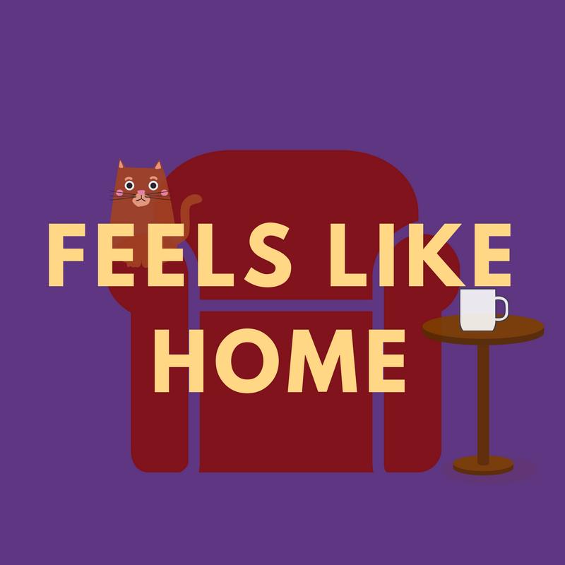 What home should feel like