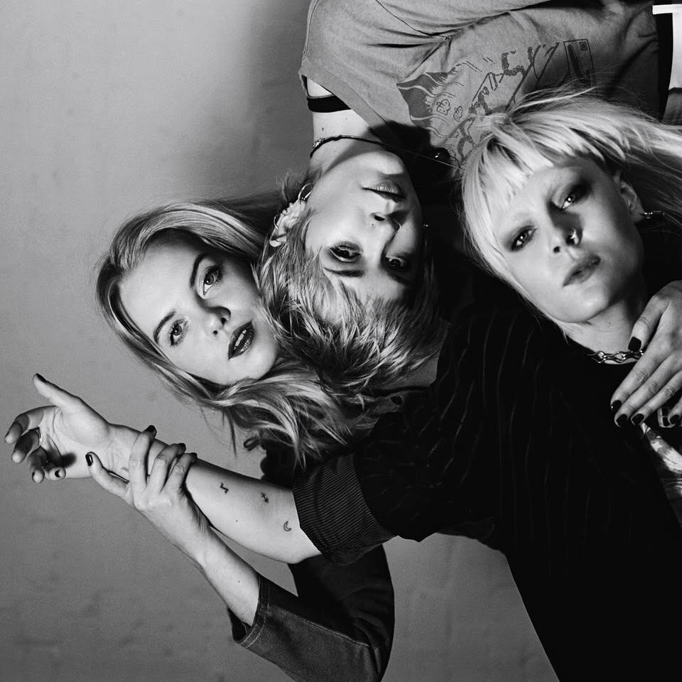 ©Dream Wife  Facebook