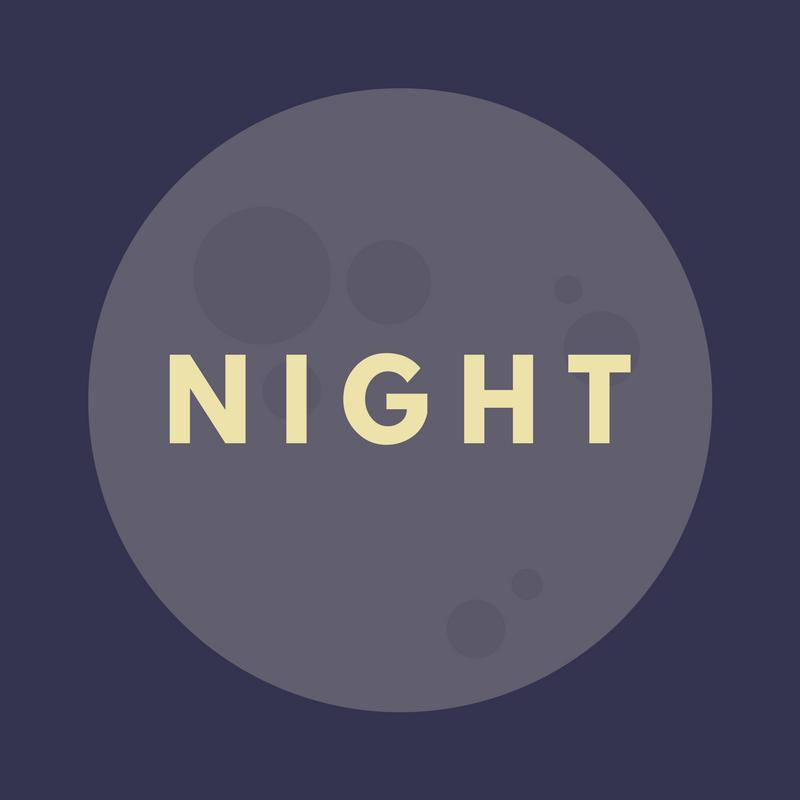 Alive at night
