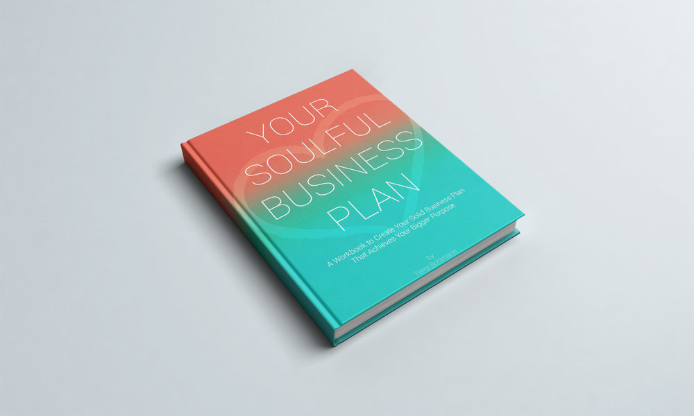 Ebook Design: Your Soulful Business Plan