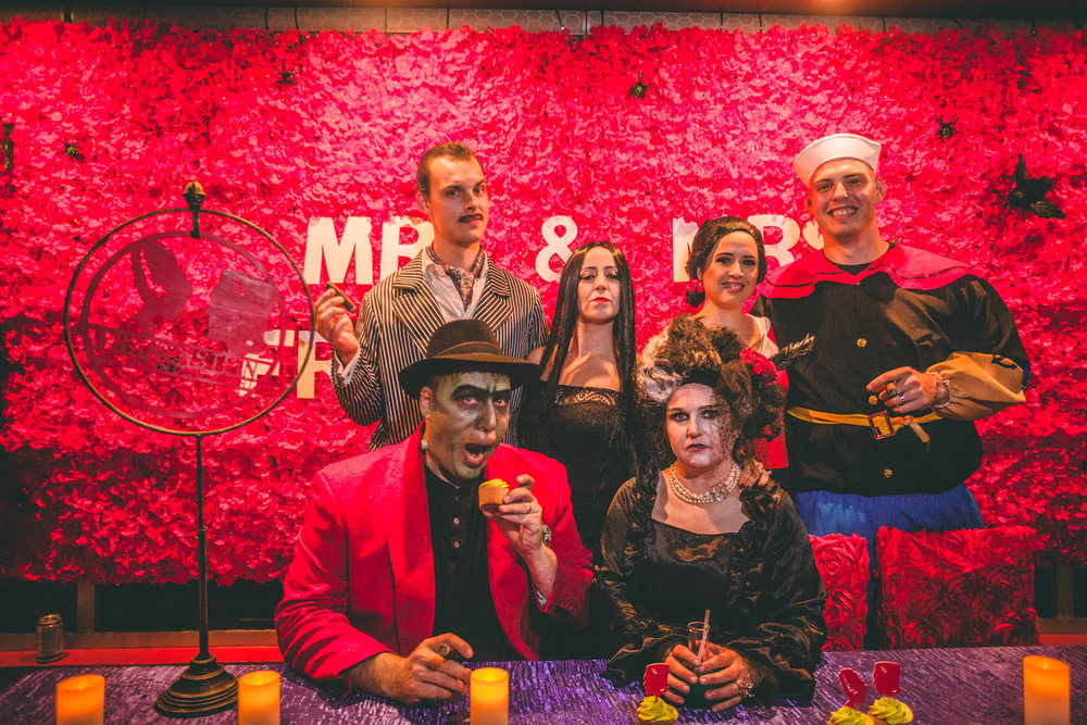 Frakenstein 2018 Recap - Thank you to everyone for joining us at the 2018 Frakenstein Manor Halloween Party! Check out some of the photos by following the link below. Don't miss it next year!