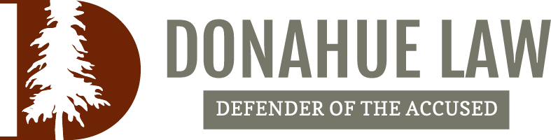 Donahue Law- Defender of the Accused