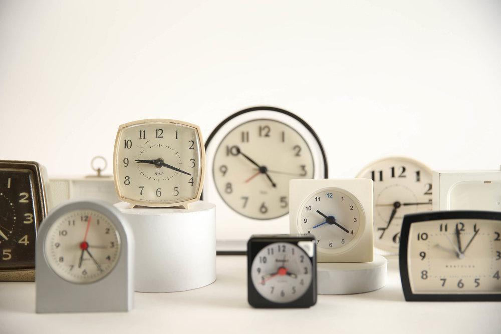 Mooch's Minutes