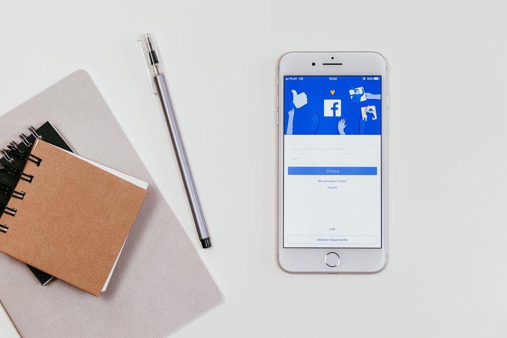 Facebook Targeting via Talos & Theory