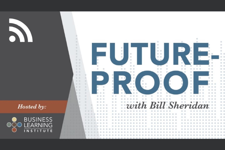 Future-Proof Podcast