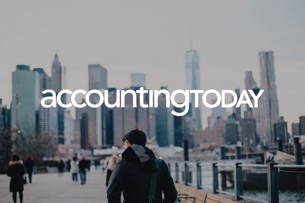Accounting Today Articles