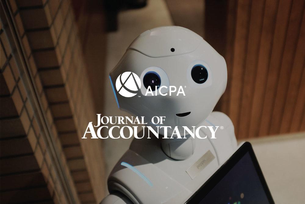 AICPA Journal of Accountancy