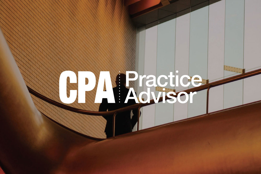 CPA Practice Advisor Articles