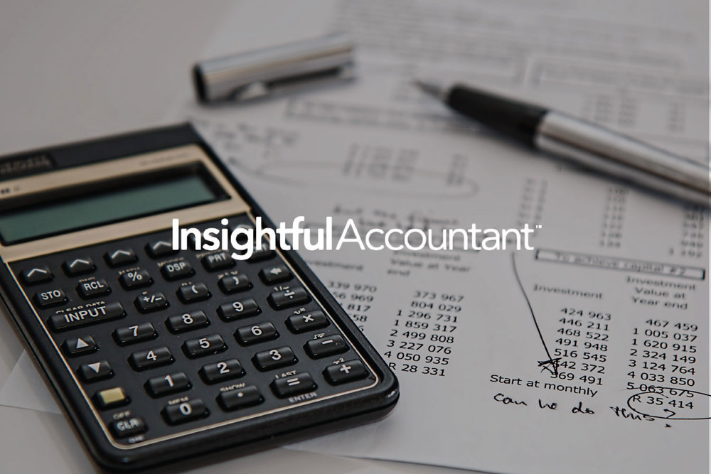 Insightful Accountant Articles
