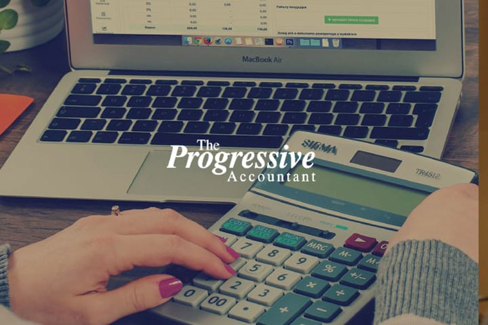 The Progressive Accountant Articles