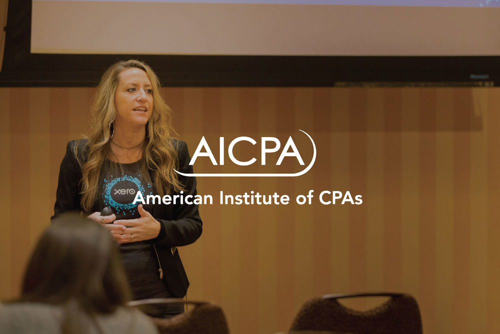 Spotlight in AICPA CITP