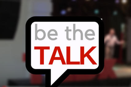Be The Talk Podcast: September 2018