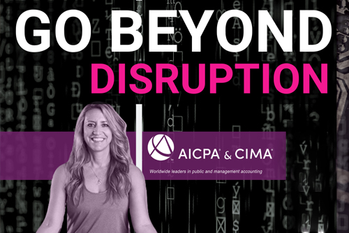 Go Beyond Disruption - Podcast