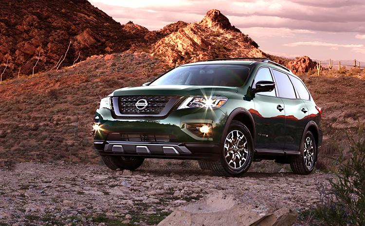 Nissan Pathfinder Rock Creek.jpg