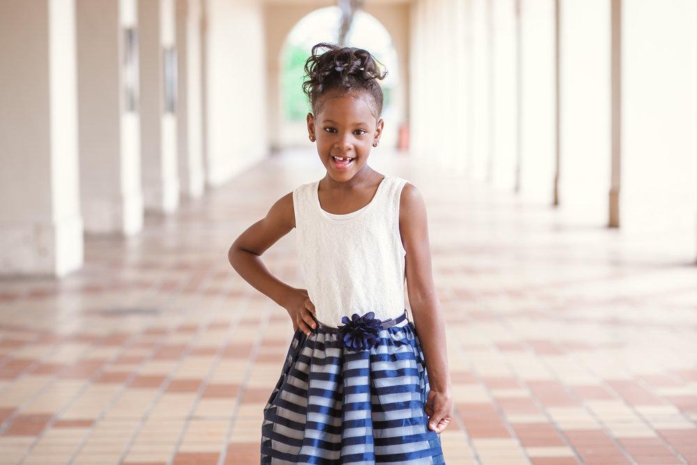 Adoption photographer helps get children adopted