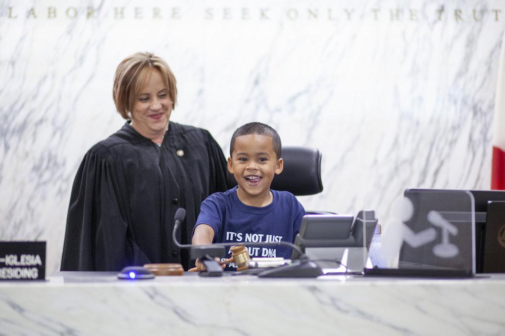 judge-maria-sampedro-iglesia-miami-childrens-courthouse-adoption-day-for-a-little-boy
